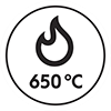 Badge fire650